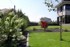 ogród projekty