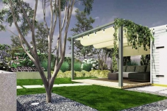 projekt zieleni