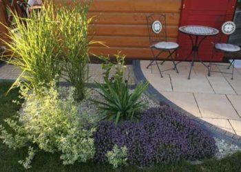 zaprojektować ogrodzenie