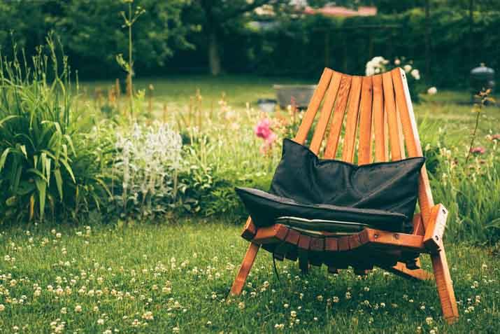 Własny pomysł na ogród
